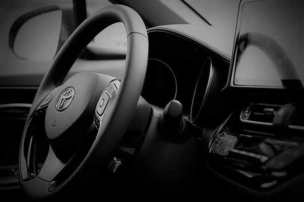 mauvaise odeur dans la voiture