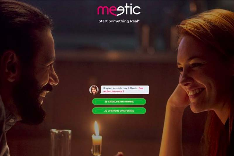 meetic rencontre gens