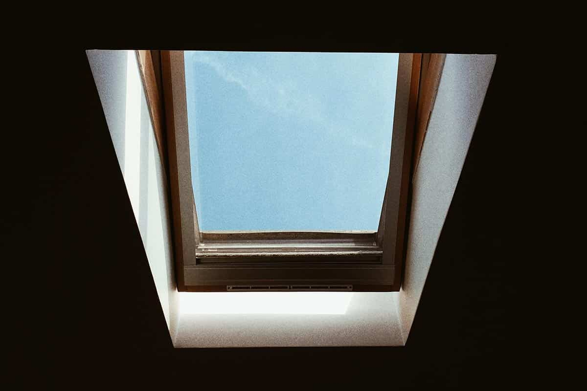 Remplacer Velux Existant